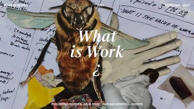 What is Work? Residency